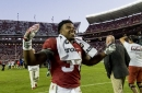 Damien Harris 'has the capabilities to be a dominant player' for Alabama