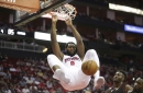 Andre Drummond to Suns chatter