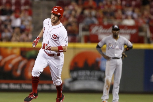 Reds vs. Marlins, Game 3: Previews and Predictions