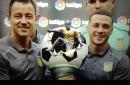 CHAMPIONS: Aston Villa win silverware in Germany