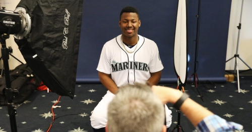 Time to reassess Mariners' top prospects after trades