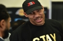 50 Most Powerful in SoCal Sports: No. 39 LaVar Ball, Big Baller Brand
