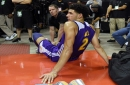 50 Most Powerful in SoCal Sports: No. 40 Lonzo Ball, Lakers