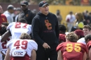 50 Most Powerful in SoCal Sports: No. 28 Clay Helton, USC