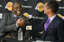50 Most Powerful in SoCal Sports: No. 3 Magic Johnson, Lakers
