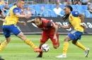Colorado Rapids draw a maelstrom of frustration for Toronto FC