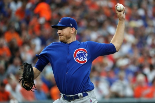 A look back at the Mike Montgomery trade