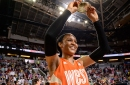 Diary From the 2017 WNBA All-Star Weekend