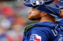 Source Confirms The Cubs Have Talked To Rangers About Catcher Jonathan Lucroy