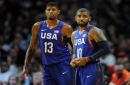 How the Pacers and Paul George spurred Kyrie Irving's disdain for the Cavaliers