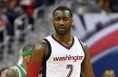 NBA players react to John Wall's extension