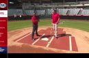 Angels Live: Tim Salmon and Jose Mota discuss Angels strategy to hitting with runner's on base
