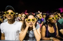 Meet the fans of FYF Fest 2017, who are just as diverse as the lineup