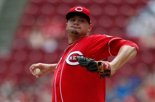 Reds recap: Strong game from Sal Romano helps Cincinnati avoid sweep