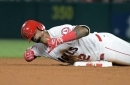 Andrelton Simmons & Angels rough up David Price, take down 1st place Red Sox 7-3
