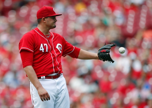 Romano impresses with bounce-back start vs. Marlins