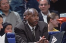 The Knicks have hired Gerald Madkins to be assistant general manager