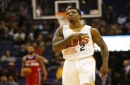 Phoenix Suns guard Eric Bledsoe: I love Phoenix but 'at the same time, I want to win'