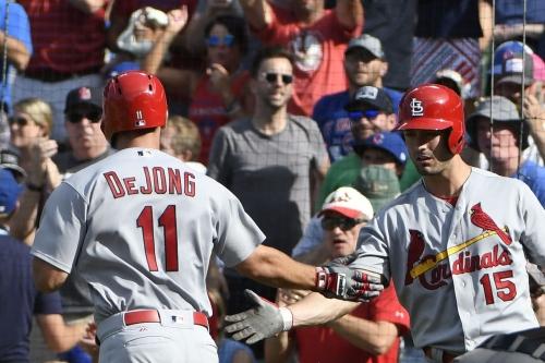 Cardinals v Cubs Lineups, Game Threads, July 23