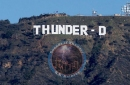 Sound of Thunder: Let the Oklahoma City Thunder Summer Games Begin