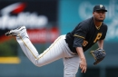 Ivan Nova, Pirates rocked in series finale in Colorado