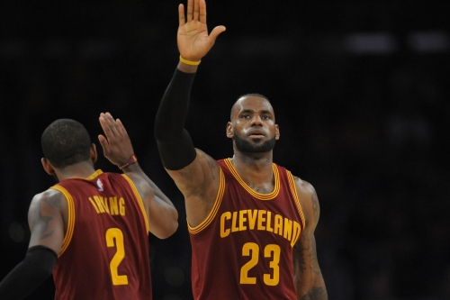 NBA Rumors: LeBron James reportedly will not waive no-trade clause