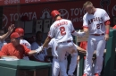 Angels yet again prove to be too much for Red Sox, as take series behind stellar 3-2 win