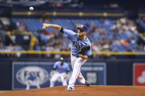 Rays journal: Rays gamble on Sergio Romo's track record, heart