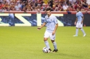 Juice Boxes and Post Game Stats: All About Feilhaber