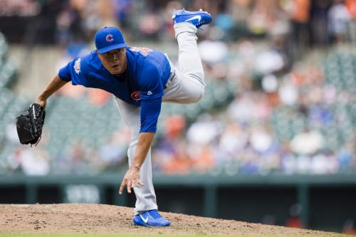 MORRISSEY: When will you believe supremely in this team, Cubs fans?