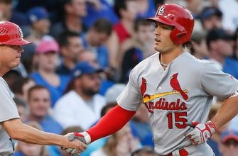 Cardinals continue to struggle in 5-3 loss to Cubs