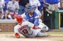 Cards limp home after loss to Cubs