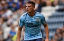 Why Rafa Benitez experimented with Ciaran Clark as a left-back on Saturday