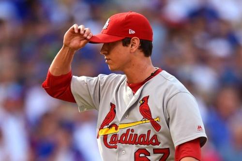 Cardinals news and notes: Trades, Cubs, and awards