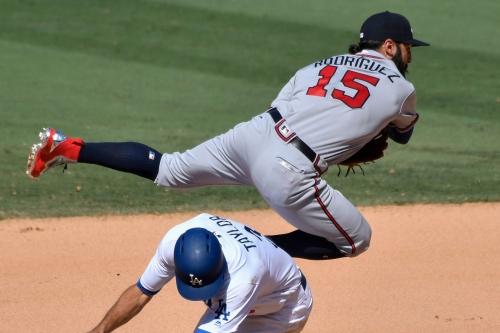 Atlanta Braves news and links: Braves start west coast swing with split