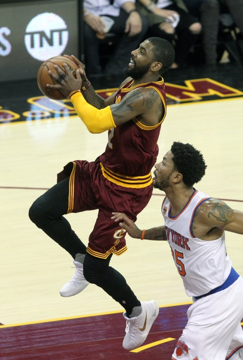 Cavaliers, Derrick Rose to meet Monday with eye on contract