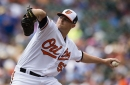 MLB trade rumors: Zach Britton may not be worth as much as Orioles want