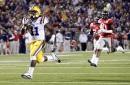 LSU football Countdown Day 40: 100-yard rushers dominate Aggies