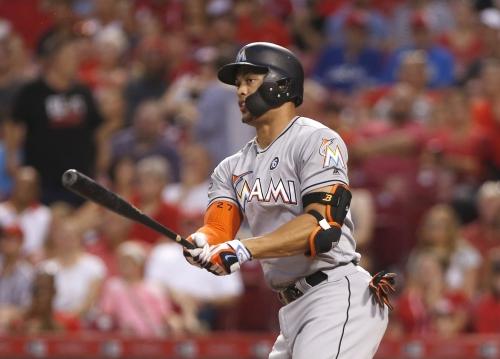 MLB trade rumors: Yankees, Marlins talked Giancarlo Stanton deal?