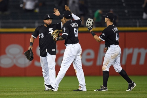 On The Horizon: Cubs vs. White Sox series preview