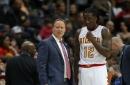 Atlanta Hawks take large strides toward young core
