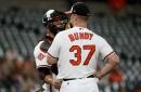 Mel Antonen Says Orioles Fans, Team Should 'Be Concerned About Bundy'