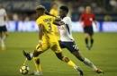 "Tottenham's Dembele praises Josh Onomah as ""one of the best"" of his generation"