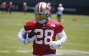 49ers camp preview: Hoyer replaces Kaepernick atop offense