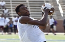 LSU makes top 5 for Texas 4-star receiver Miles Battle
