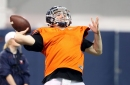 Quarterback Abramson moving on but not leaving UVa