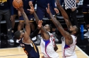 """The Downbeat: """"The Shot"""" - Remembering the 2017 NBA Playoffs"""