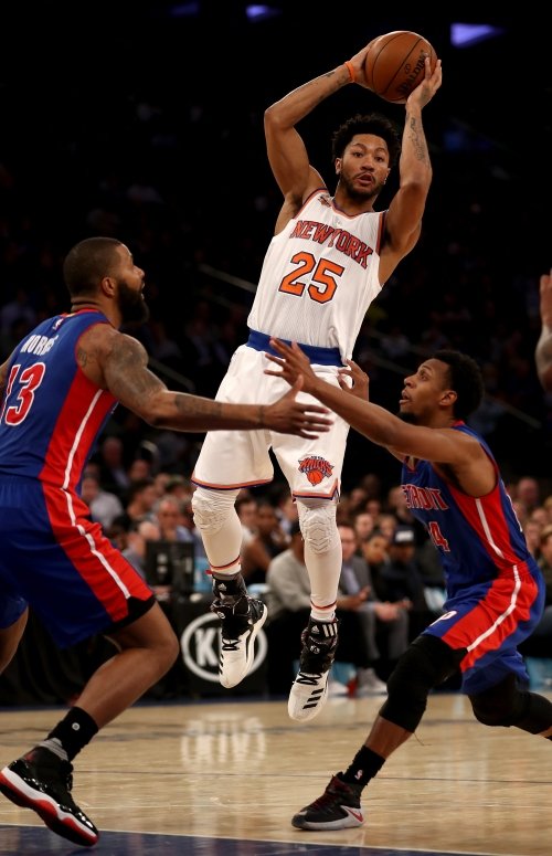 AP sources: Free agent Derrick Rose meeting with Cavaliers The Associated Press