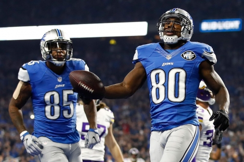 Buffalo Bills officially announce visit with Anquan Boldin