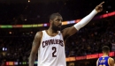 NBA Trade Rumors: Phoenix Suns and Milwaukee Bucks Have an Outside Chance to Acquire Kyrie Irving